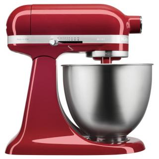 KITCHENAID Mini stand mixer empire Red