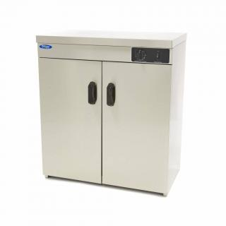 MAXIMA plate warming cabinet - for 120 plate