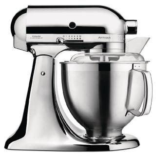 KITCHENAID Artisan stand mixer Chrom