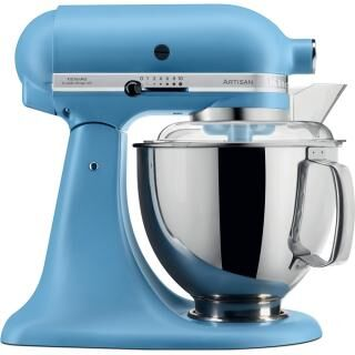 KITCHENAID Artisan stand mixer vintage blue