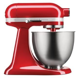 KITCHENAID Mini stand mixer candy apple