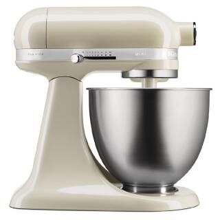 KITCHENAID Mini stand mixer almond cream