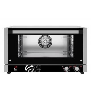 FM RX-603 convection oven 3 trays (600x400 or GN1/1)