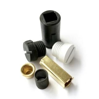 KITCHENAID stand mixer brush holder kit