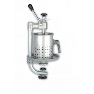 PROTOK greaves - grease extractor press