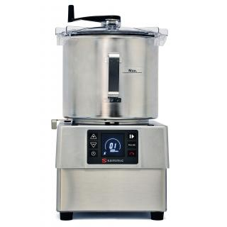 SAMMIC KE-8V food processor-emulsifier 8 liters