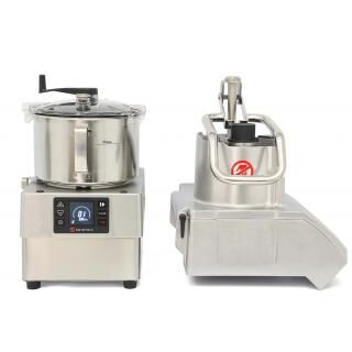 SAMMIC CK-45V universal vegetable preparation machine with cutter bowl