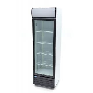 MAXIMA Display bottle cooler 360L