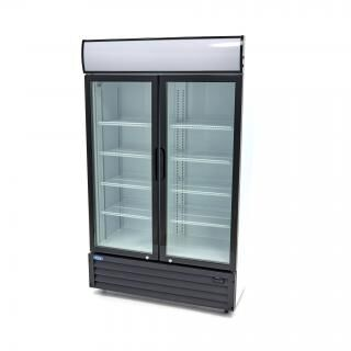 MAXIMA Display bottle cooler 700L