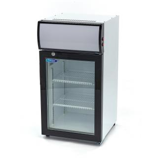 MAXIMA Display bottle cooler 50 L