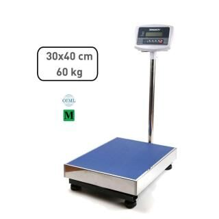 TCSB60 Approved industrial scale