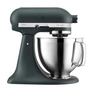 KITCHENAID Artisan stand mixer Pebbled Palm