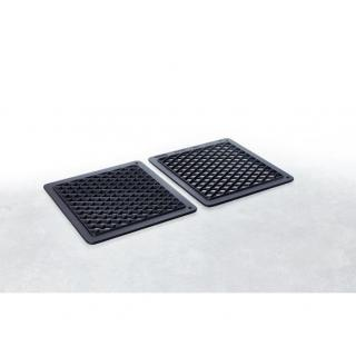 RATIONAL Diamond and grill grate GN2/3