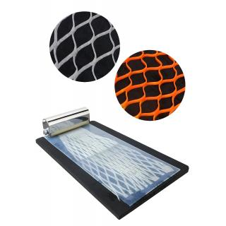 LOUIS TELLIER mesh cutter accessory set for CLAN vegetable slicers