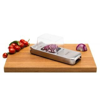 LOUIS TELLIER onion and garlic dicer with receptacle