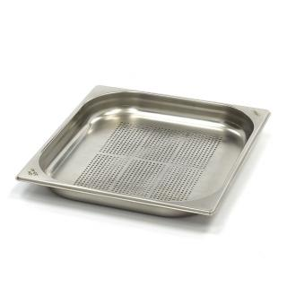 MAXIMA GN 2/3 perforated container 40 mm deep
