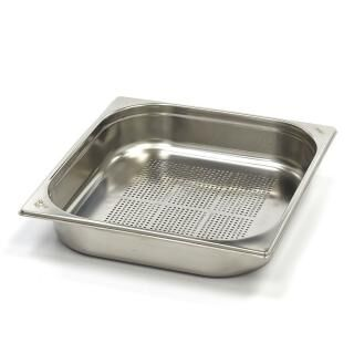 MAXIMA GN 2/3 perforated container 65 mm deep