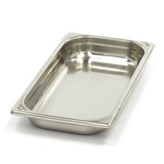 MAXIMA GN 1/3 container 40 mm deep