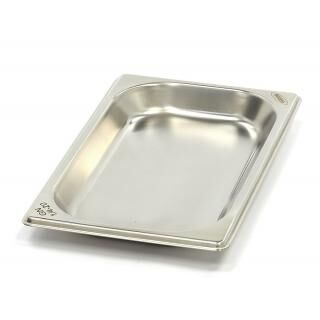 MAXIMA GN 1/4 container 20 mm deep