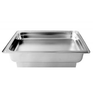HORECATECH electric chafing dish GN1/1