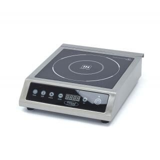 MAXIMA induction cooking plate 3500W