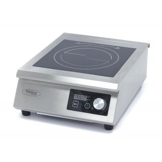 MAXIMA induction cooking plate 5000W
