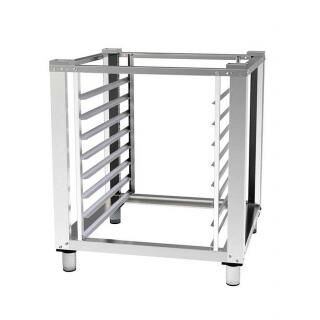 FM ST-C 650 W stainless steel stand