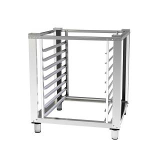 FM STG-850 1/1 stainless steel stand