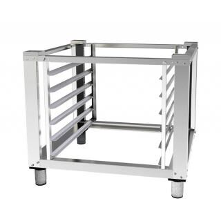 FM STG-650 1/1 stainless steel stand