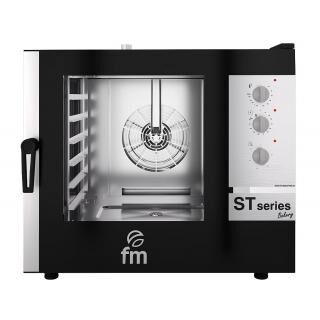FM STB-606 M combisteamer 6 trays (600x400 or GN1/1)
