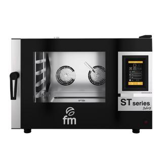 FM STB-604 V7 combisteamer 4 trays (600x400 or GN1/1)