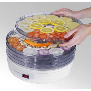 LOUIS TELLIER Dehydrator with 5 trays