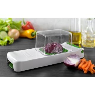 ALLIGATOR onion chopper with container