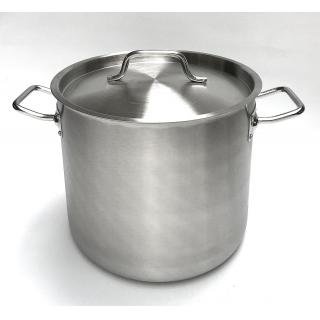 GAMMO casserole with Lid 9 liters 24x20cm