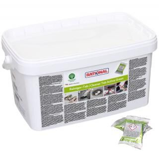 RATIONAL Active Green cleaning tabs
