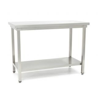 GAMMO stainless work table 1000x600