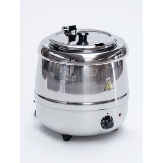 GAMMO soup kettle 10 liters