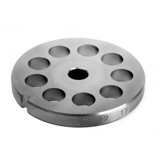 Plate for TRE SPADE TC-12meat mincers 12mm
