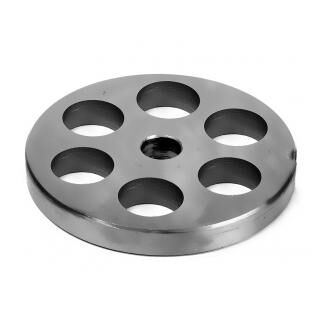 Plate for TRE SPADE TC-12meat mincers 18mm