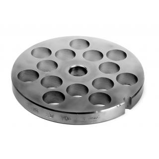 Plate for TRE SPADE TC-32 meat mincers 18mm