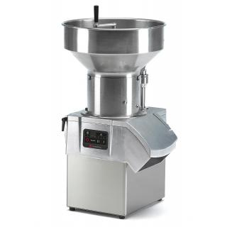 SAMMIC CA-62 universal vegetable preparation machine