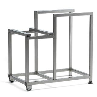 SAMMIC stand trolley
