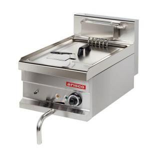 ARISCO EF711-S electric fryer 11 liters