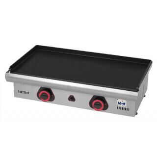 MCM ECO-75PV table top gas grill - smooth