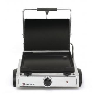 SAMMIC GLM-6 contact grill - smooth