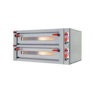 PIZZAGROUP Pyralis D12L pizzakemence