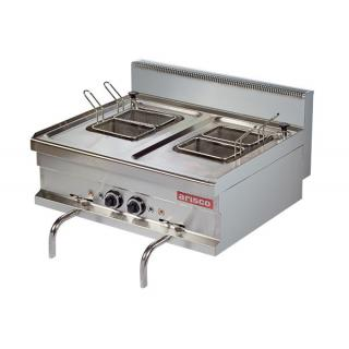 ARISCO EMH721-S electric table pasta cooker