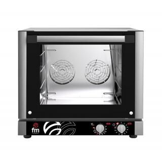 FM RX-304 convection oven 4 trays (430x340mm or GN2/3)
