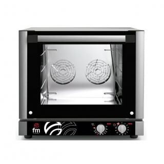 FM RX-424 convection oven 4 trays (480x340mm or GN2/3)