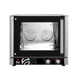 FM RXL-424 convection oven 4 trays (480x340mm or GN2/3)